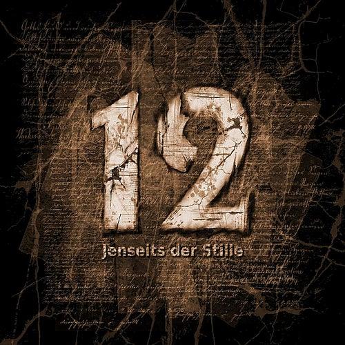 12 Jenseits der Stille von Hammerschmitt