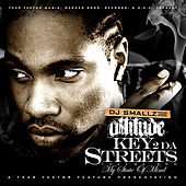 Key 2 Da Streets Vol. 2 by Attitude