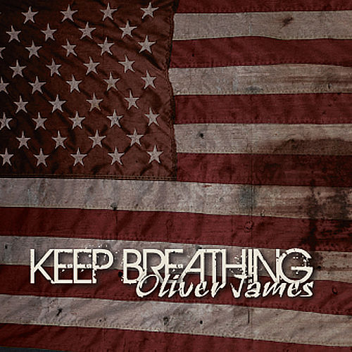 Play & Download Keep Breathing by Oliver James | Napster