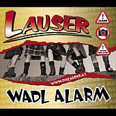 Play & Download Wadl Alarm - Single 2011 by Die Lauser | Napster