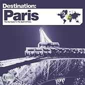 Bar de Lune Presents Destination Paris by Various Artists