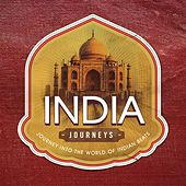 Play & Download Bar de Lune Presents India Journeys by Various Artists | Napster