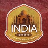 Bar de Lune Presents India Journeys by Various Artists