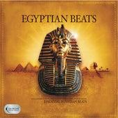Bar de Lune Presents Egyptian Beats by Various Artists