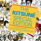 The Kitsuné Special Edition (Kitsuné Maison 11 + Gildas Kitsuné Club Night Mix) von Various Artists