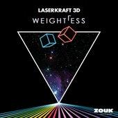 Weightless by Laserkraft 3D