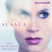 Closer by Susana