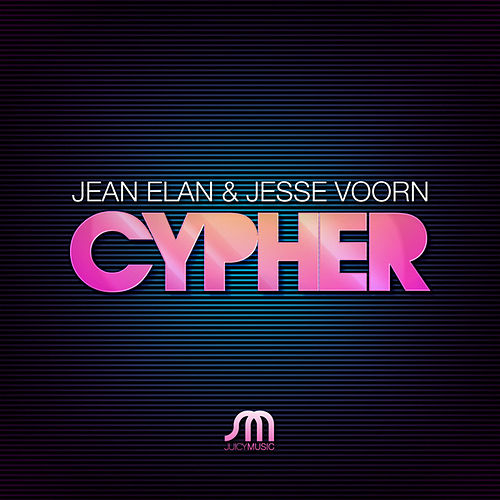 Cypher by Jean Elan