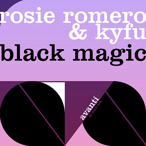 Play & Download Black Magic by Rosie Romero | Napster
