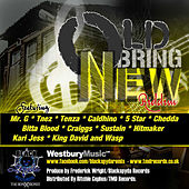 Old Bring New Riddim by Various Artists