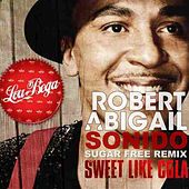 Sweet Like Cola by Lou Bega