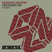 Progrez EP - Volume 1 by Various Artists
