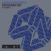 Progrez EP - Volume 2 by Various Artists