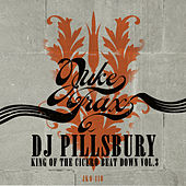 King of the Cicero BeatDown Vol 3 by DJ Pillsbury