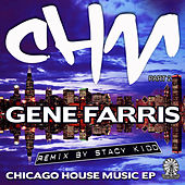 Chicago House Music EP Part 2 by Various Artists