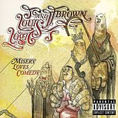 Play & Download Misery Loves Comedy (Deluxe Edition) by Louis Logic | Napster