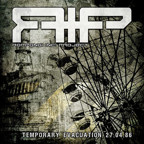 Play & Download Temporary Evacuation 27.04.86 by R.I.P. | Napster