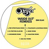 Play & Download Inside Out by Odyssey | Napster