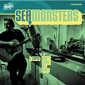 Q Dee Rock and Soul #8 Zero B/W Don't Make Me Wait by The Sea Monsters