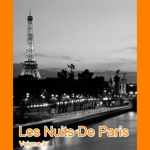 Les Nuits De Paris Volume 3 by Various Artists