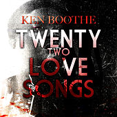 Play & Download 22 Love Songs by Ken Boothe | Napster