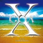 Play & Download Goax Vol.8 by Various Artists | Napster