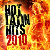 Hot Latin 2010 by MLD