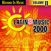 Latin 2000s - History In Music Vol.11 by MLD