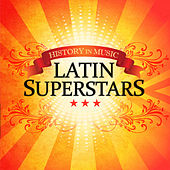 Play & Download Latin Superstars - History In Music by MLD | Napster