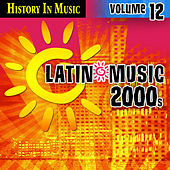 Latin 2000s - History In Music Vol.12 by MLD