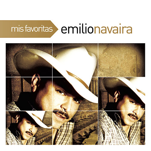 Play & Download Mis Favoritas by Emilio Navaira | Napster