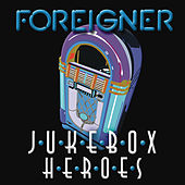 Play & Download Juke Box Heroes by Foreigner | Napster