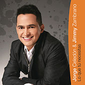 Play & Download Lo Que Tu Necesitas by Jorge Celedon | Napster