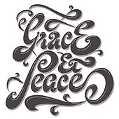 Grace and Peace - Single by Timothy Brindle