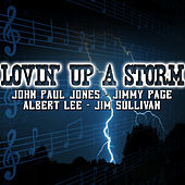 Lovin' Up A Storm by Various Artists