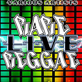Play & Download Rare Live Reggae by Various Artists | Napster