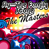 The Masters von Sly & the Family Stone