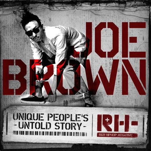 Play & Download RH- 4th 'Man Sick' by Joe Brown (2) | Napster