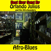 Play & Download Afro-Blues by Orlando Julius | Napster