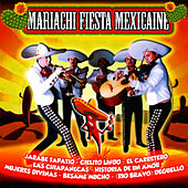 Play & Download Mariachi Fiesta Mexicaine by Mariachi Fiesta De Paris | Napster