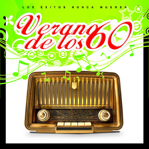 Verano de los 60 by Various Artists