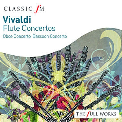 Vivaldi: Flute Concertos by Various Artists