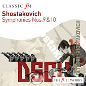 Play & Download Shostakovich: Symphonies Nos. 9 & 10 by Royal Philharmonic Orchestra | Napster