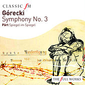 Gorecki Symphony No. 3 by Various Artists