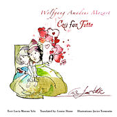 Play & Download Mozart: Cosi Fan Tutte by Various Artists | Napster