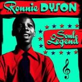 Soul Legend by Ronnie Dyson