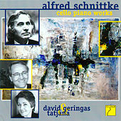 Play & Download Schnittke: Cello & Piano Works by David Geringas | Napster