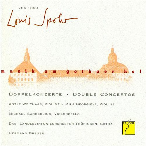 Spohr: Music at the Court of Gotha by Various Artists