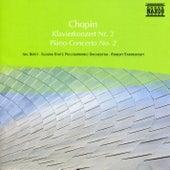 Play & Download Chopin: Piano Concerto No. 2 / Allegro De Concert / Andante Spianato and Grand Polonaise by Idil Biret | Napster