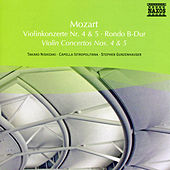Play & Download Mozart: Violin Concertos Nos. 4  and 5 / Rondo by Takako Nishizaki | Napster